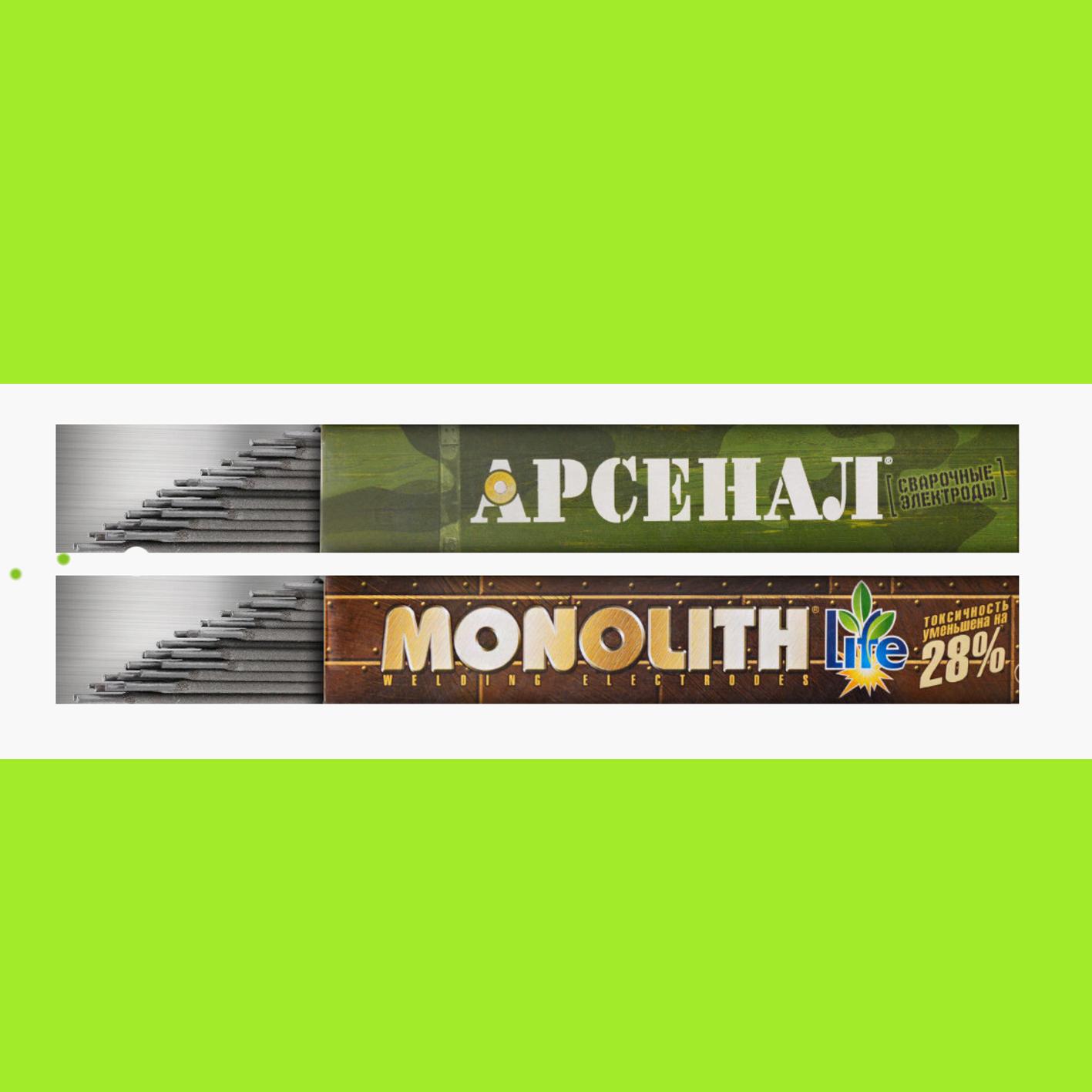 Категория  Электроды