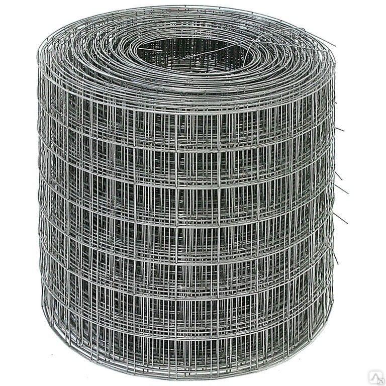 Сетка сварная 150x48000x1.3 мм фото